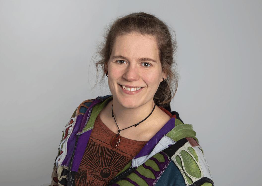 Sandra Sirrenberg
